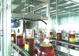 6000 bottles/hour (5L) PET bottle cooking oil production line
